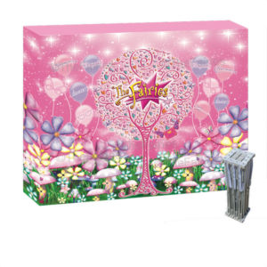 Fairy Tree Pop Up Wall Banner Products