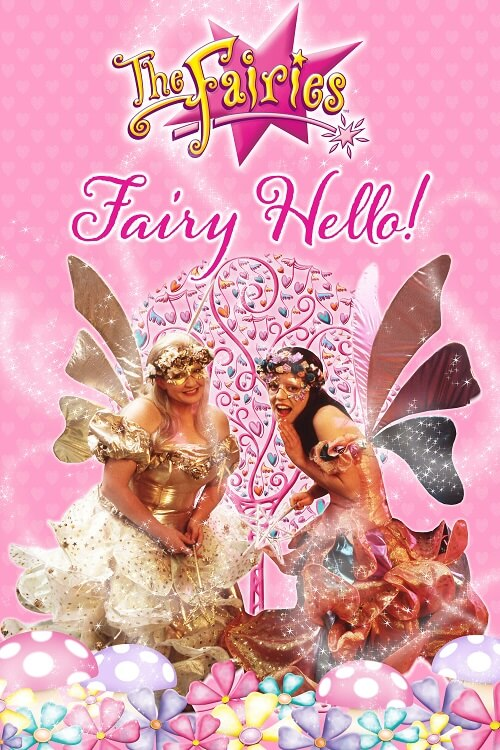 Fairy Hello