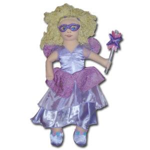 Harmony Doll (Medium 35cm)