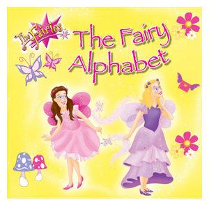 Fairy Alphabet Book