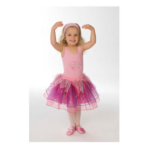 Fairy Dancing Tutu
