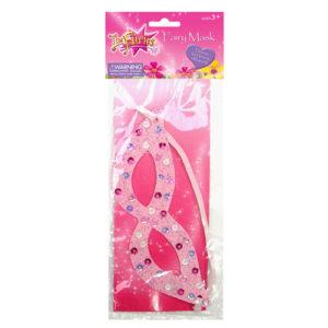 Rhapsody Mask (pink)
