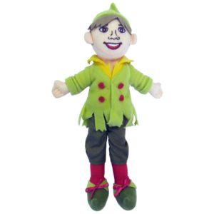 Elf Doll (Small 20cm)