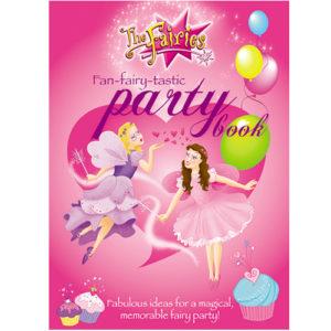 Fan-fairy-tastic Party Book