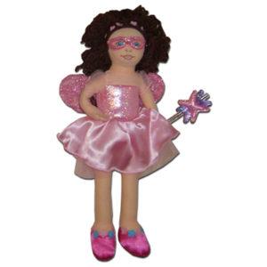 Rhapsody Doll (Medium 35cm)