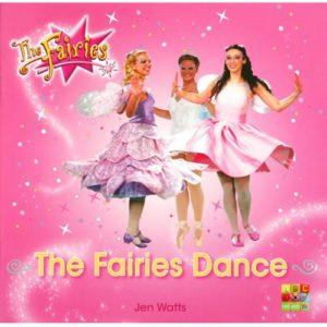 Book-The Fairies Dance