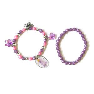 Harmony Beaded Bracelet