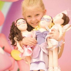 Large Harmony Doll (45cm)