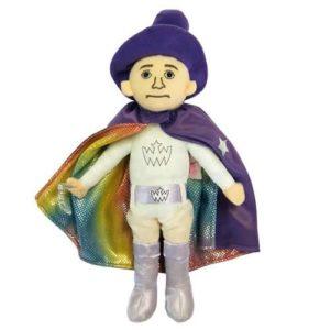 Wizzy Doll (Small 20cm)