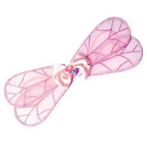 Wings - Rhapsody (pink)