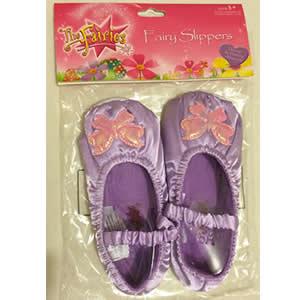 Harmony Slippers