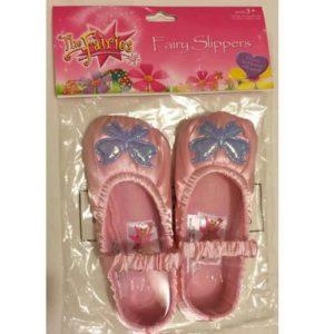 Rhapsody Slippers