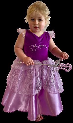 Harmony Fairy Dress