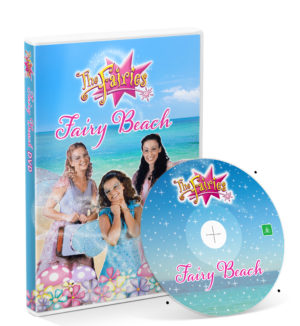 Fairy Beach DVD