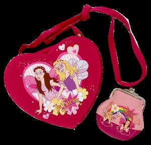 Heart Handbag