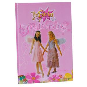 Fairy Dancing Book